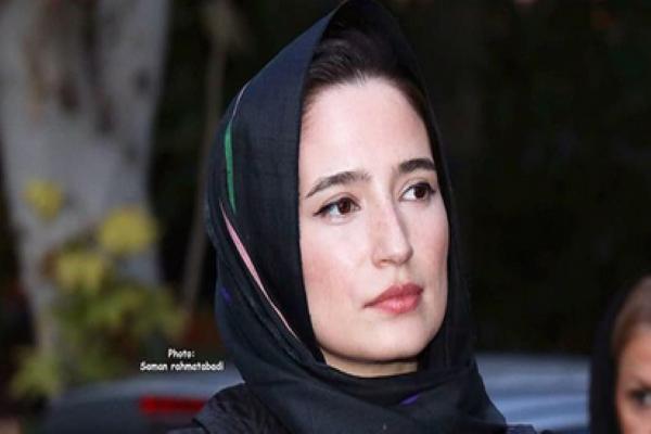 نگار جواهریان در ایران
