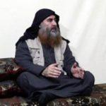 همسر ابوبکر البغدادی رهبر داعش هم بازداشت شد! + عکس