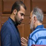 وکلای میترا استاد استعفا کردند | احتمال یک تا ۳ سال حبس برای نجفی!