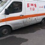 روایت خانواده و شاهدان مرگ بیمار با پنجر کردن آمبولانس توسط همسایه!!