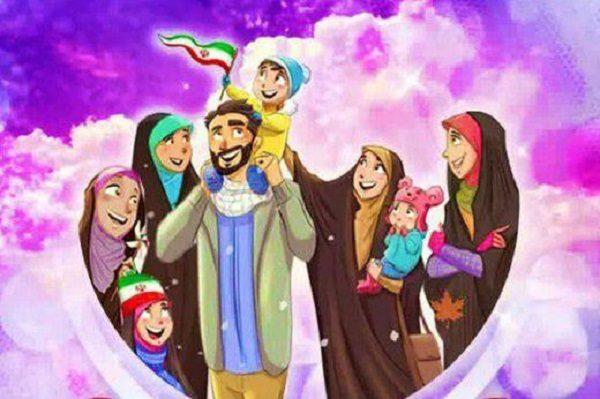 جنجال چند همسری در ایران   پوسترِ چند پوستری، برای چند همسری!!