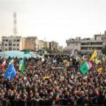 تجمع میدان انقلاب توهین بود یا تخریب ؟
