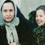 عکسهای دیده نشده از کودکی مهراوه شریفی نیا بازیگر کیمیا!!