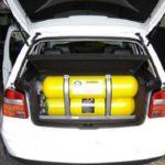 هزینه گاز سوز کردن خودروها چقدر برای صاحبان خودرو آب می خورد ؟