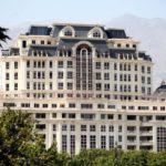 قیمت گران ترین خانه در تهران که در سال ۹۸ فروخته شد!!