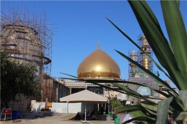محل دفن امام حسن عسکری   چرا ایشان را در منزلشان دفن کردند؟!