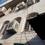 خانه های مجردی میدان امام حسین (ع) تهران پلمب شدند!