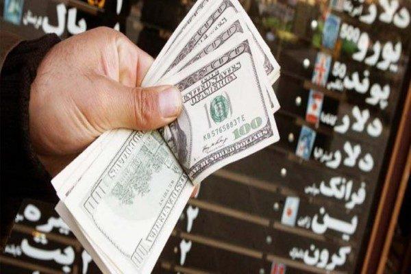 پیش بینی قیمت دلار تا شب عید و پایان سال ۹۸! + جدول