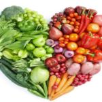 مواد غذایی مفید برای قلب | قلب با این خوردنی ها مثل ساعت کار می کند!!