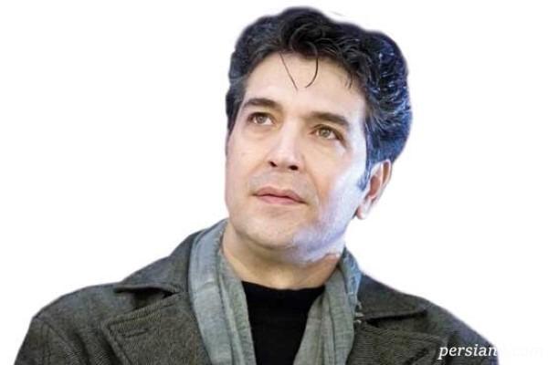 یوسف مرادیان بازیگر معروف ایرانی