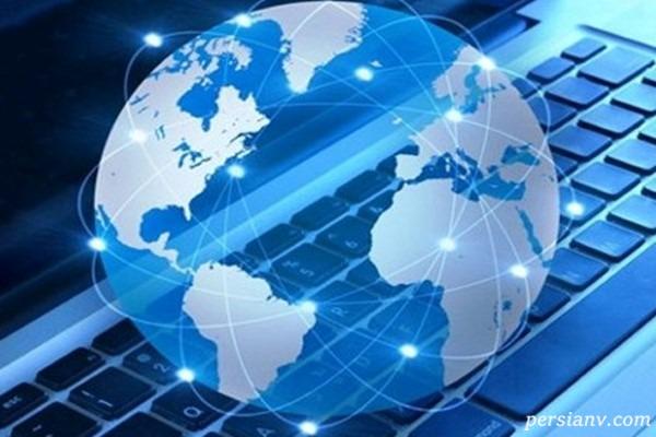 دنیا بدون اینترنت   قبل از اینترنت چه کار میکردیم؟!!