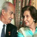 جاسوس زن مشهور روس در ایران، درگذشت!!