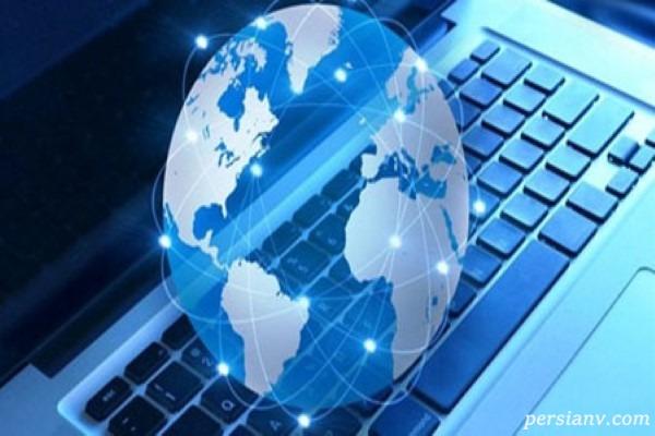 آذری جهرمی: پیگیر برقراری اینترنت در کشور هستیم!!