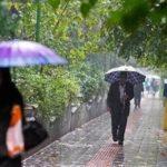ورود سامانه بارشی جدید به ایران از روز ۷ آذرماه!