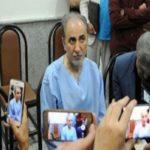 دادگاه محمدعلی نجفی شهردار سابق تهران دوباره برگزار میشود!!