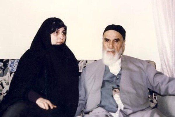 نظر امام خمینی در مورد چند همسری چه بود!؟