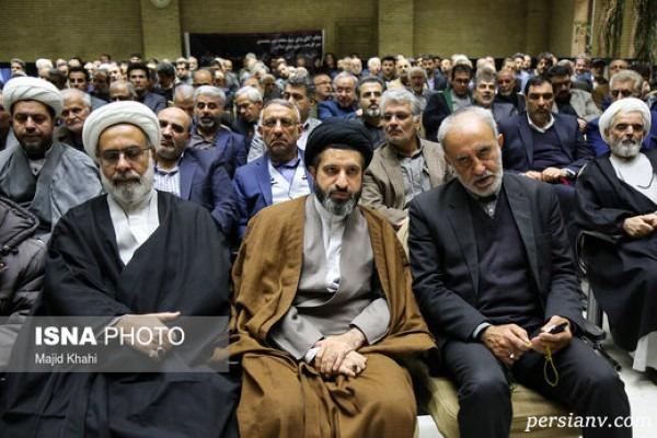 فرزندان رهبر انقلاب اسلامی