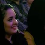 شوخی حسن ریوندی با ستایش ۳ در حضور نرگس محمدی!!