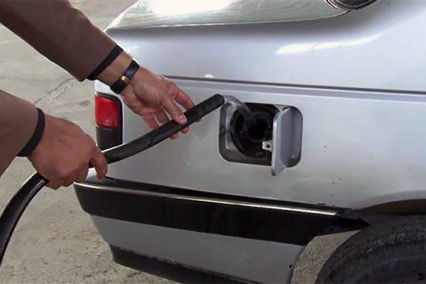 جزئیات اجرای طرح آب سوز کردن خودروها در ایران!!