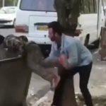 جنجال آزار کودک کار در فردیس | کودک کار آزار دیده شناسایی شد!!