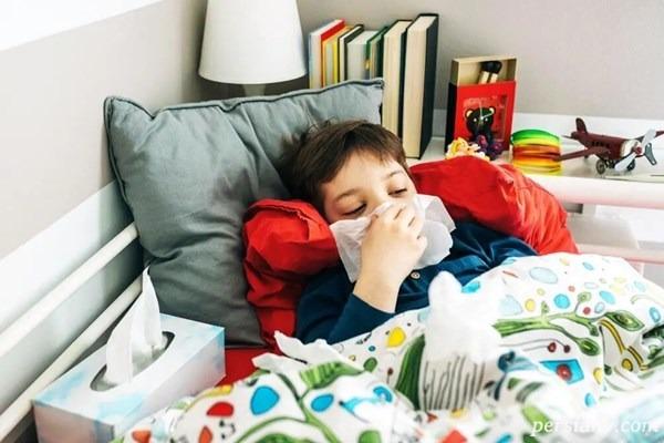 آنفلوآنزای کشنده جدید