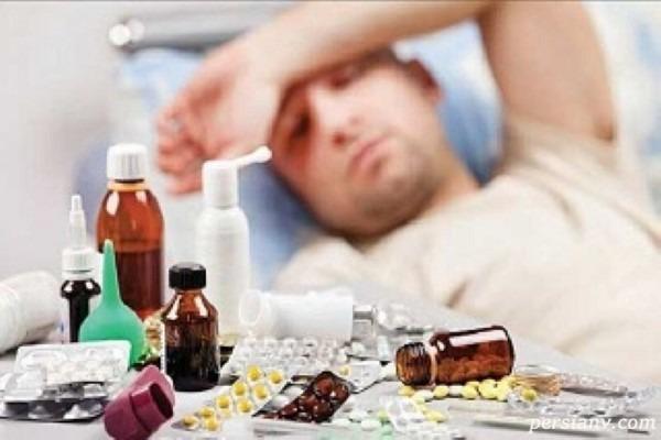 آنفلوآنزای کشنده جدید را جدی تر از همیشه بگیرید | ۱۰ راه ساده برای نمردن!!