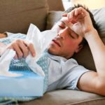 مقایسه علائم آنفولانزا و سرماخوردگی با هم