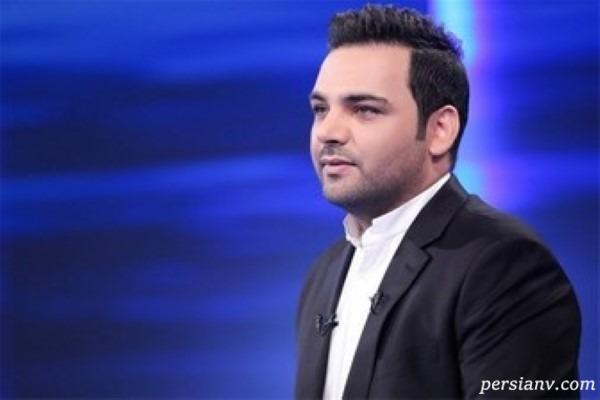 استوری احسان علیخانی در واکنش به اظهارات بنزینی رئیس جمهور!!