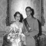 علت ازدواج محمدرضا شاه با فوزیه چه بود!؟