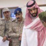 لو رفتن راز استفاده سربازان سعودی از پوشک در جنگ با یمن!!
