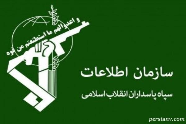 دستگیری اعضای شبکه طراحی موج دوم اغتشاشات توسط اطلاعات سپاه!!