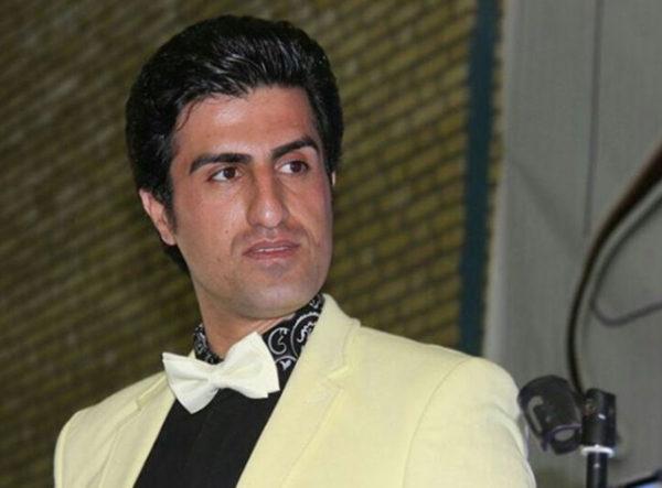 اعدام محسن لرستانی