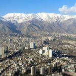 انتشار بوی نامطبوع در تهران دوباره شروع شد | دلیل اصلی این بو ؟!