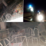 واکنش کاربران به انفجار در تالار عروسی سقز به همراه صحنه های تلخ
