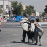 فیلم برخورد با کودک کار که جنجال به پا کرد! + واکنش داماد روحانی