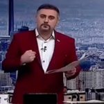 کنایه جنجالی مجری تلویزیون به مدیران درباره بوی بد شهر تهران!!