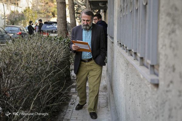 تحریم تلویزیون ایران