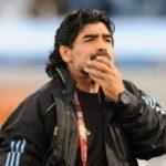 اظهارات عجیب مارادونا اسطوره فوتبال درباره موجودات فضایی !!!