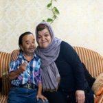 جشن تولد اسدالله یکتا با حضور سالار عقیلی و همسرش و کتایون ریاحی!