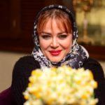 تیپ متفاوت بهاره رهنما به همراه همسرش حاجی