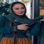 جدیدترین عکس از الهام حمیدی در کنار همسرش علیرضا