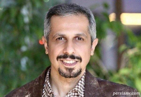 جواد رضویان استقلالی به یاری بازیکنان تیمش در تمرینات رفت !!!