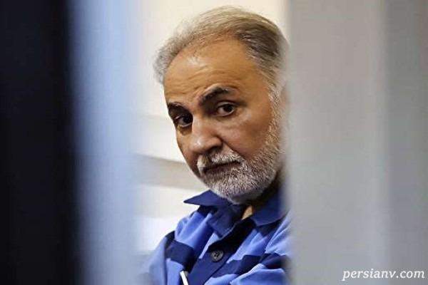 حکم نهایی نجفی شهردار اسبق تهران اعلام شد!!