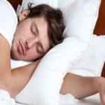 هشدار , خواب در این ساعت خطر سکته را افزایش می دهد!!