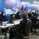 تصاویری از دومین روز ثبت نام داوطلبان انتخابات مجلس یازدهم