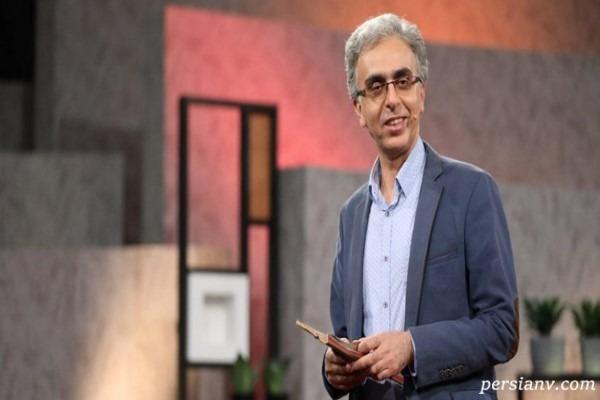 مقایسه عجیب پراید و خر توسط رضا رفیع طنزپرداز در تلویزیون!!