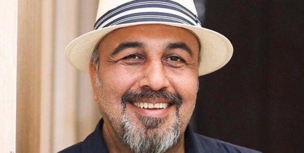 رضا عطاران در تلویزیون