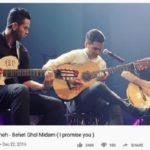 کاربران خارجی طرفداران خواننده های ایرانی در یوتیوب شدند