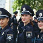 زیباترین زن پلیس آلمان پلیس بودن را انتخاب کرد