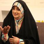 سو استفاده از چهره ستاره سادات قطبی مجری تلوزیون خشم او را برانگیخت